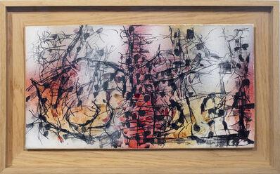 Jean-Paul Riopelle, 'Composition', 1956