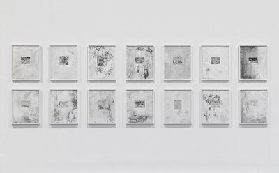Mark Bradford, 'Untitled', 2012