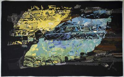 Mathieu Matégot, 'Oberon', c.1950s