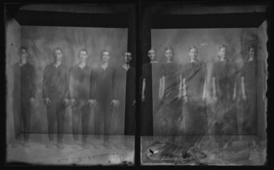 Tamás Dobos, '213 Room (machine human)', 2015