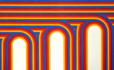Kathleen Hyndman, 'Heat', 1976
