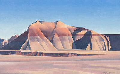 Ed Mell, 'Untitled', 20th/21st Century