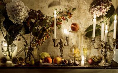 Vera Mercer, 'Peaches and Apples, Paris', 2014