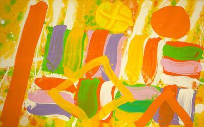 Albert Irvin RA, 'Palmeira', 2011