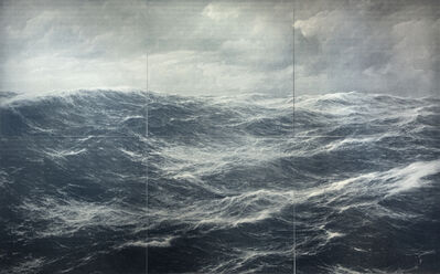 Russell Young, 'Wave', 2015