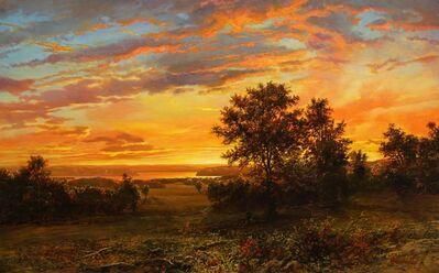 Erik Koeppel, 'Memory of Sunset in Vermont', ca. 2020