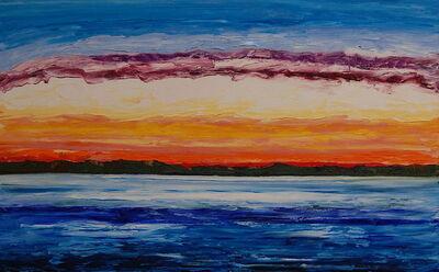 Jay Welden, 'Tahoe Sunset', 2019