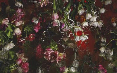 Margriet Smulders, 'Sadjak Tjinta', 2015
