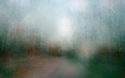 Eeva Karhu, 'Path (seasons) Autumn 1', 2017