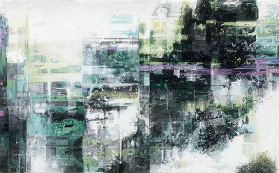 Leo WANG, 'Wisp Stranded Series-M', 2019
