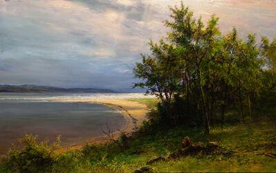 Erik Koeppel, 'Island Light', 2020