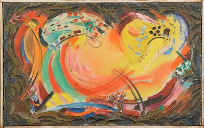 Lloyd Raymond Ney, 'Untitled', 1955