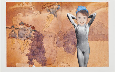Justin Lieberman, 'Untitled', 2003
