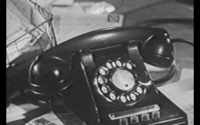 Christian Marclay, 'Telephones', 1995