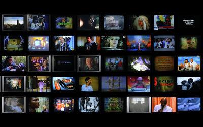Mikhael Subotzky & Patrick Waterhouse, 'From Televisions, Ponte City, Johannesburg. 2008 – 2010', 2008-2010