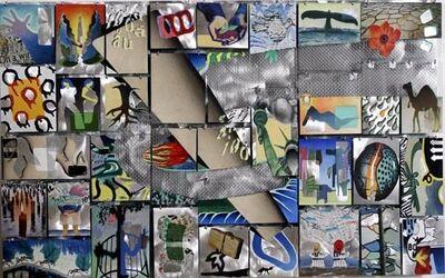 Zigi Ben-Haim, 'Global Warming', 2005