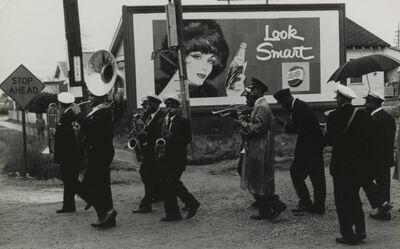 Lee Friedlander, 'New Orleans', 1959