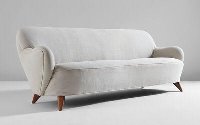 Vladimir Kagan, 'Sculpture Form sofa', designed 1950-executed circa 2003