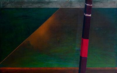 Jaime Romano, 'Augurios 1 ', 2020