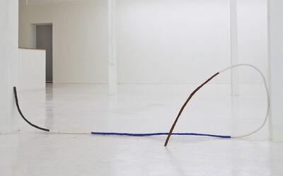 Fabienne Lasserre, 'Actant 1', 2012
