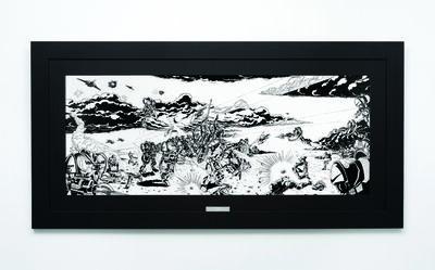 PSJM, 'Corporate Army', 2007