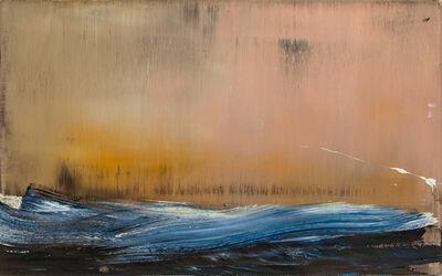 Hubert Scheibl, 'Echo Lake', 2012/13