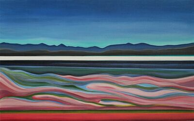 Mirjam Seeger, 'Death Valley'