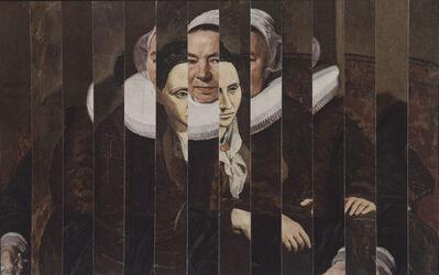 Ellen Wallenstein, 'Steen / Picasso', 2014