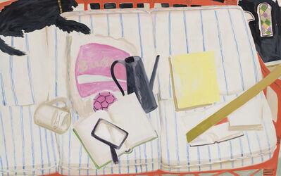 Elena Sisto, 'Couch', 2013-2015