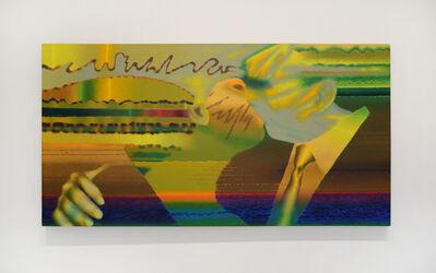 Ed Paschke, 'Buenuto', 1983