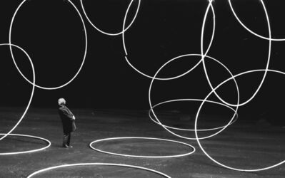 Gilbert Garcin, '348 – Rien n'est parfait – Nothing is perfect', 2007