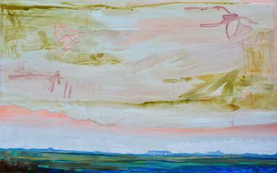 Kiah Bellows, 'Blushing Sunset', 2021