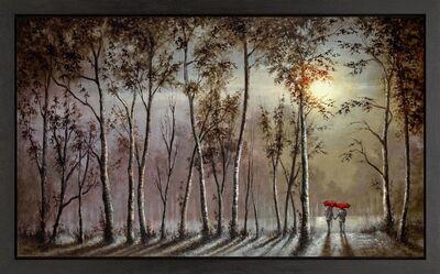 Bob Barker, 'More Than A Glimmer | Boxed Canvas', 2021