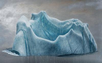 Lisa Lebofsky, 'Melting Iceberg 4', 2016