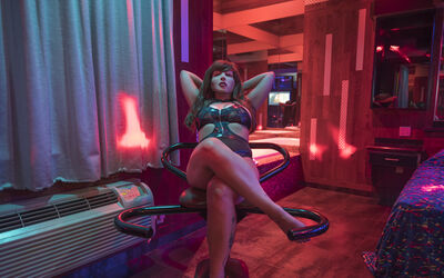 Rachael McArthur, 'Sex Chair', 2018