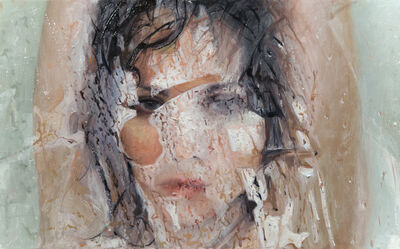 Alyssa Monks, 'Comply', 2013