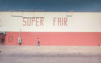 Doug Rickard, '#41.779976, Chicago, IL (2007)', 2010