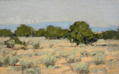 Irby Graves Brown, 'High Noon'