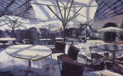Joel Janowitz, 'Arsenale Cafe ', 2010