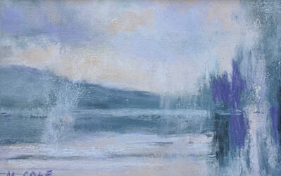 Marie Cole, 'Morning Mist', 2018