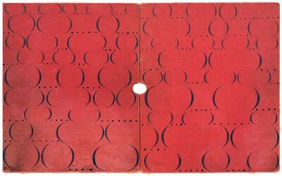 David Moreno, 'Emptyful', 1997