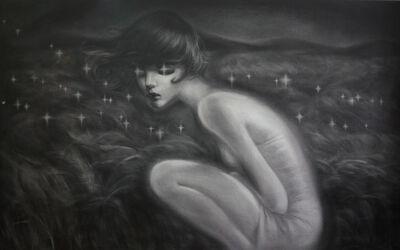 Myungseon Ku, '은은한 바다', 2014