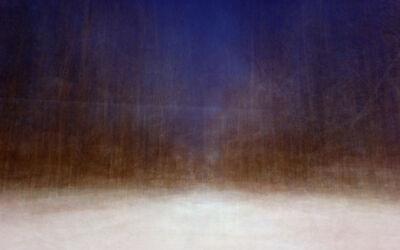 Eeva Karhu, 'Path (artificial light) 2', 2012