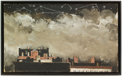 Martin Wong, 'Untitled', 1995