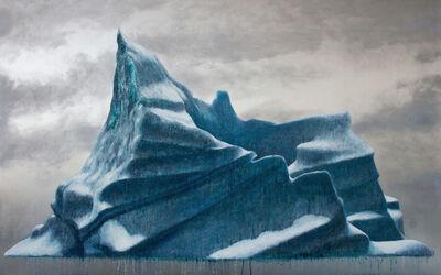 Lisa Lebofsky, 'Melting Iceberg 6', 2016