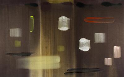 Milly Ristvedt, 'Terrain', 1989