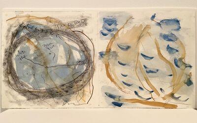 Joan Snyder, 'Exaltation', 2006