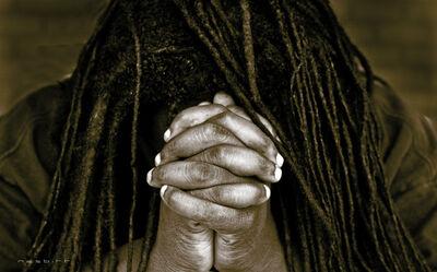Douglas Nesbitt, 'Pray', 2009