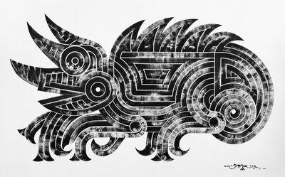 Rostarr, 'Karma-Chameleon', 2019