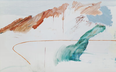 Chih-Hung Kuo, 'Study of Landscape 62', 2017